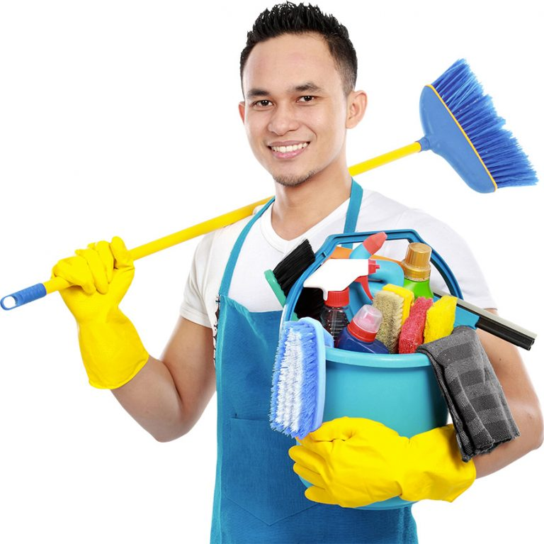 Janitorial Services and Cleaning Services